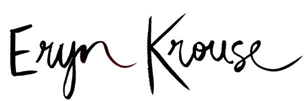 Eryn Krouse